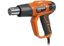 Промышленный фен Daewoo Power DAF 2200