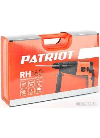 Перфоратор Patriot RH 160 140301160