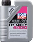 Моторное масло Liqui Moly Top Tec 4400 5W-30 1л
