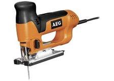 Электролобзик AEG ST 700 E 4935412978