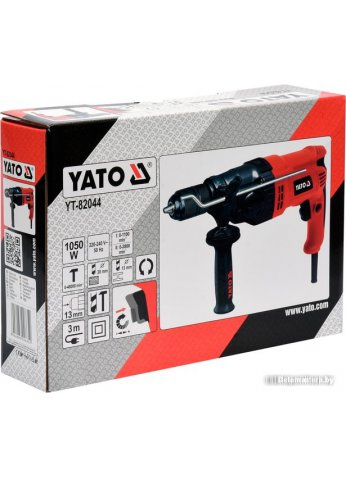 Ударная дрель Yato YT-82044