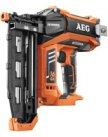 Гвоздезабиватель аккумуляторный AEG B16N18-0 (без аккумулятора и ЗУ)