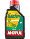 Моторное масло Motul Garden 4T SAE 30 1л