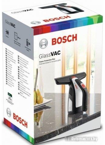 Стеклоочиститель Bosch GlassVac (06008B7000)