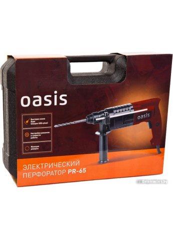 Перфоратор Oasis PR-65