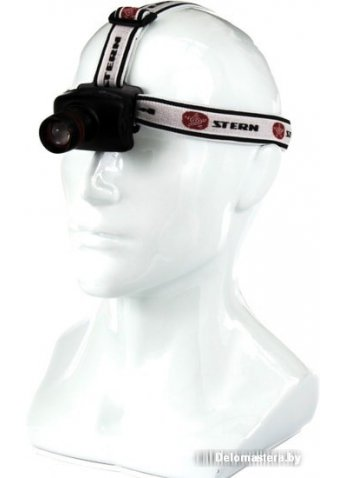 Фонарь Stern 90567 (черный)