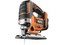 Электролобзик AEG BST18BLX-0 4935459654 (без АКБ)