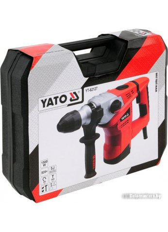 Перфоратор Yato YT-82127