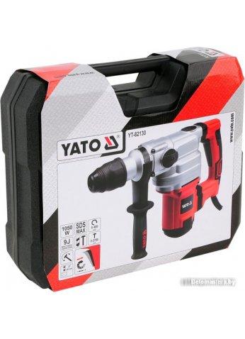 Перфоратор Yato YT-82130