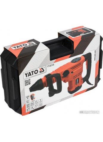 Перфоратор Yato YT-82135
