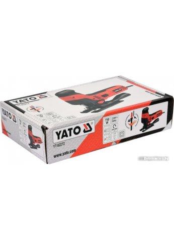 Электролобзик Yato YT-82272