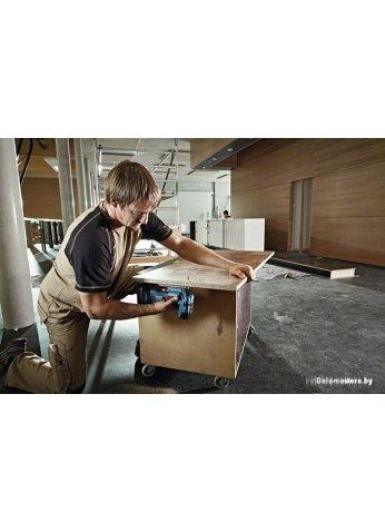 Электролобзик Bosch GST 18 V-LI S Professional 06015A5106 (с 2-мя АКБ 5 Ah, 5 пилок) ВЕНГРИЯ