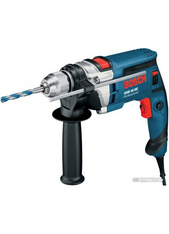 Ударная дрель Bosch GSB 16 RE Professional 0615990L2N