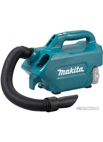 Пылесос Makita CL121DZ (без аккумулятора)