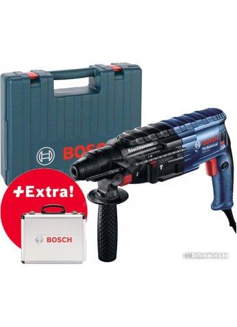 Перфоратор Bosch GBH 240 Professional 0615990L44