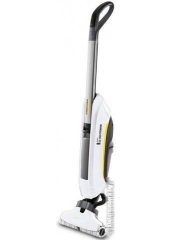 Пылесос Karcher FC 5 Cordless Premium 1.055-660.0