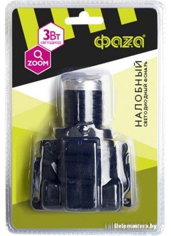 Фонарь Фаza H7-L3WZ