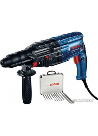 Перфоратор Bosch GBH 240 F Professional 0615990L2S