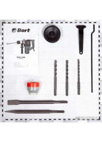 Перфоратор Bort BHD-1200