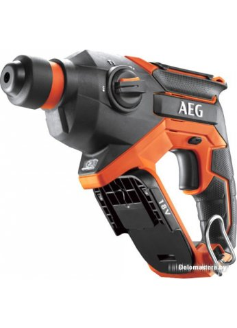 Перфоратор AEG Powertools BBH 18C-0 4935464984 (без АКБ)