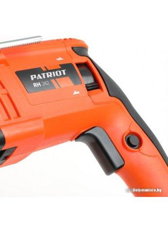 Перфоратор Patriot RH 242 140301326