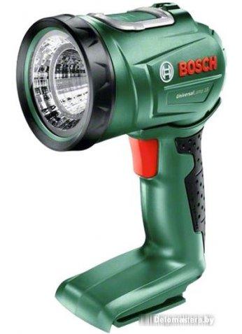 Фонарь Bosch UniversalLamp 18 (без аккумулятора и ЗУ)