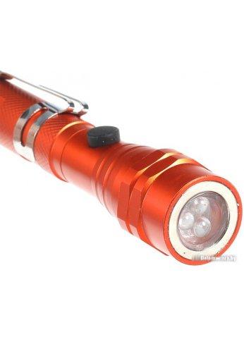 Фонарь Patriot LR 007 (оранжевый)