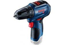 Дрель-шуруповерт Bosch GSR 12V-30 Professional 06019G9002 (без АКБ) SOLO