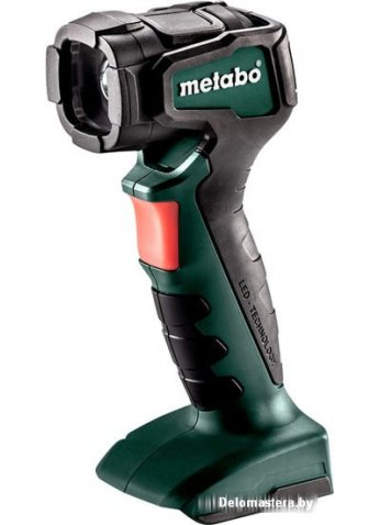Фонарь Metabo PowerMaxx ULA 12 LED