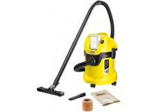 Пылесос Karcher WD 3 Battery 1.629-910.0