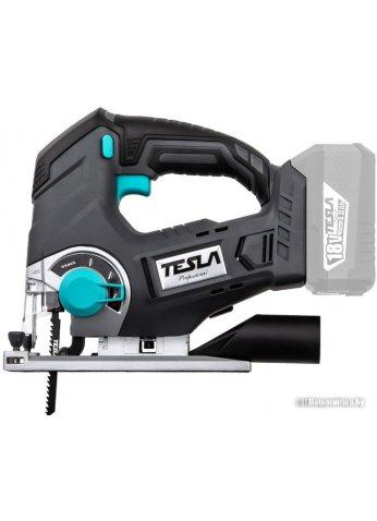 Электролобзик Tesla TJ18DC TO (без АКБ)