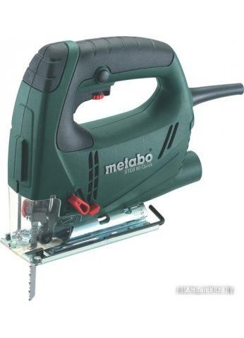 Электролобзик Metabo STEB 80 Quick (60104150)