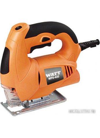 Электролобзик WATT WPS-400