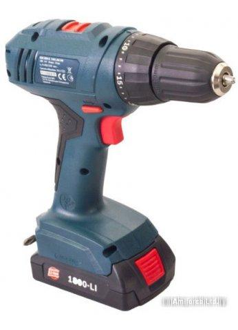 Дрель-шуруповерт Bosch GSR 1800-LI Professional (06019A8305)