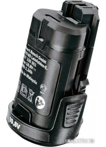 Электролобзик Bosch PST 10.8 LI (06033B4020) ВЕНГРИЯ