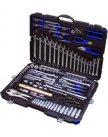 Универсальный набор инструментов FORSAGE 180 предметов 6 граней (41802-5)