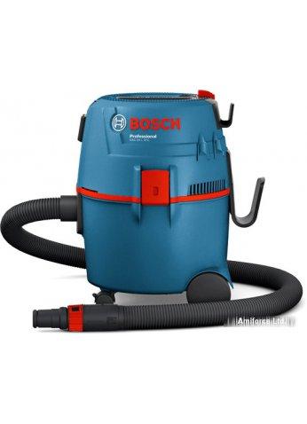 Пылесос Bosch GAS 20 L SFC (060197B000) ВЕНГРИЯ