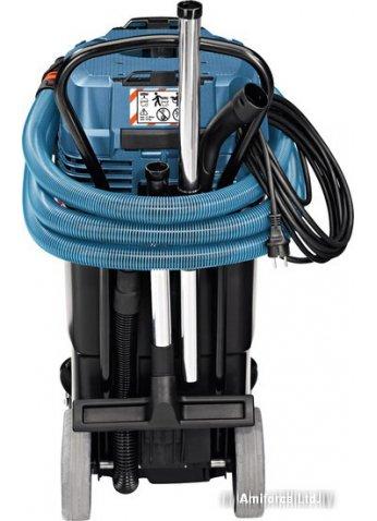 Пылесос Bosch GAS 55 M AFC (06019C3300)