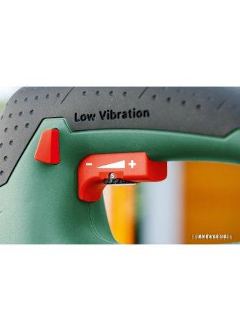 Электролобзик Bosch PST 900 PEL (06033A0201) (11 пилок) ВЕНГРИЯ