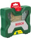Универсальный набор инструментов Bosch Titanium X-Line 2607019324 30 предметов