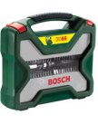 Универсальный набор инструментов Bosch Titanium X-Line 2607019328 65 предметов