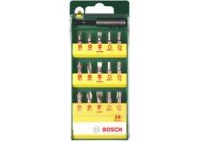 Набор бит Bosch 2607019453 16 предметов