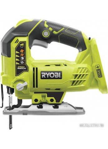 Электролобзик Ryobi R18JS-0