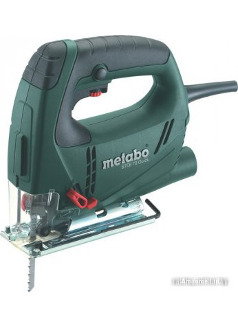 Электролобзик Metabo STEB 70 Quick (60104050)