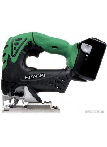 Электролобзик Hitachi CJ18DSL