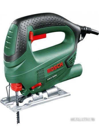Электролобзик Bosch PST 650 (06033A0720) ВЕНГРИЯ