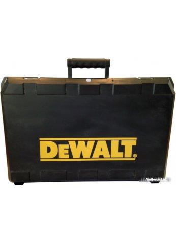 Перфоратор DeWalt D25601K