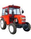 Мини-трактор Weituo TS-24 BZ-1 (с кабиной)