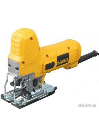 Электролобзик DeWalt DW343K