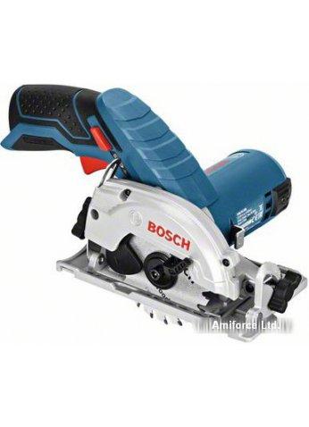 Дисковая пила Bosch GKS 12V-26 (06016A1001) (без АКБ и ЗУ)
